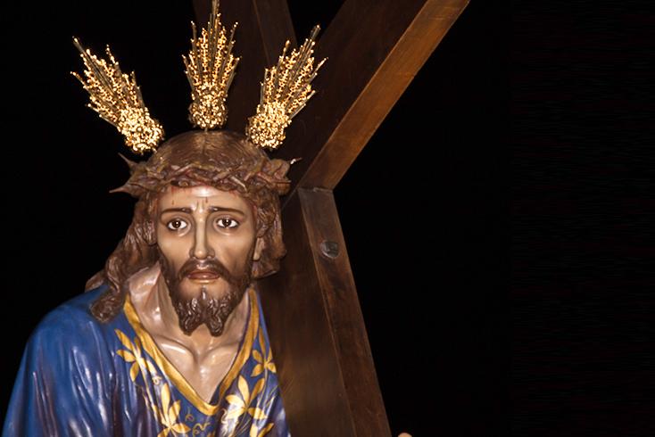 Jesús Nazareno de Yuncos
