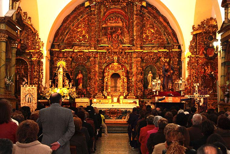 sede-altar